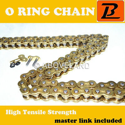 AU58.99 • Buy 428H O Ring Motorcycle Drive Chain For Honda CT 200 Auto AG 1982-1987 1988 1989