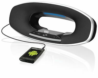 $19.99 • Buy ILive Speaker System With 30-pin Charging Dock
