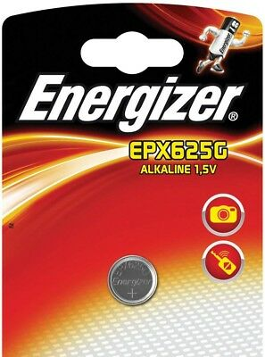 Battery 625 G Energizer Px 625 A LR9 EPX6250 Battery Alkaline 625A Italy • 7.81£