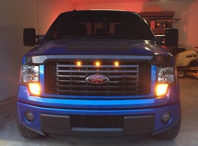 F150 Grill Lights Compare Prices On Dealsan Com