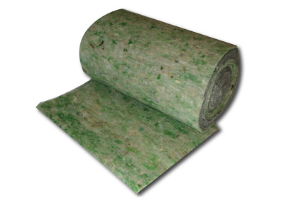 £59.99 • Buy  WoolRich Hanging Basket Liner 20 Meter Roll  Brand NEW Product