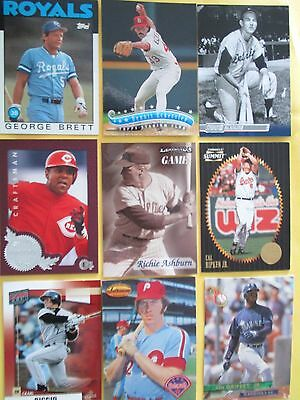 $ CDN1.35 • Buy Baseball Card Lots - All Hall Of Famers!!!  CHECK IT OUT!!!