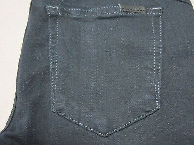 $ CDN100.85 • Buy Joes Jeans Womens Flawless The Mustang Flare Dark Adeline Wash Jeans Size 28 New