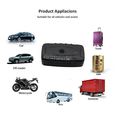 AU138.31 • Buy 4G OBDII GPS Mini Tracker Live Realtime Vehicle Car OBD2 Tracking Device OZ