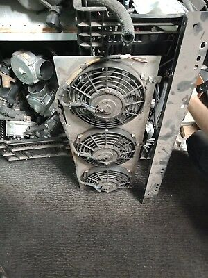 AU55 • Buy Chrysler Xj Jeep Cherokee Thermo Fans