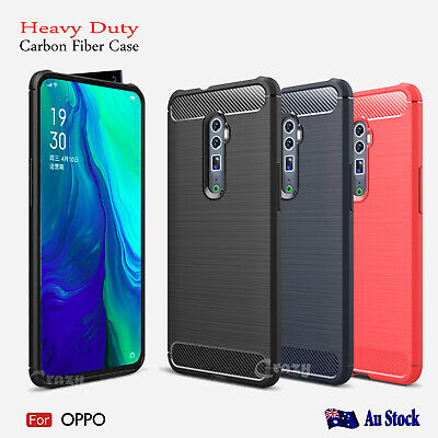 AU5.99 • Buy For Oppo Reno Z 10X Zoom 5G AX5 AX7 A73 R15 R17 Pro Case Heavy Duty Strong Cover