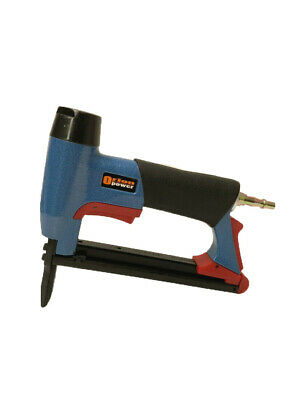 Orion 71 Series Long Nose Air Operated  Professional Upholstery Staple Gun  • 69.99£