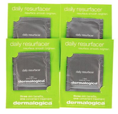 £9.34 • Buy Dermalogica Daily Resurfacer Sample Size (Package Of 12) NEW AUTH