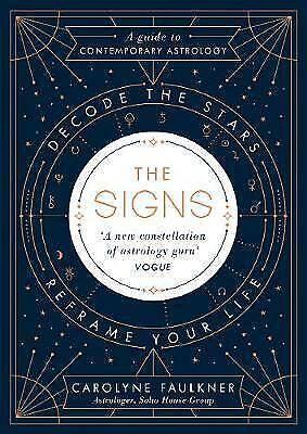 AU22.24 • Buy Signs, The: Decode The Stars, Reframe Your Life