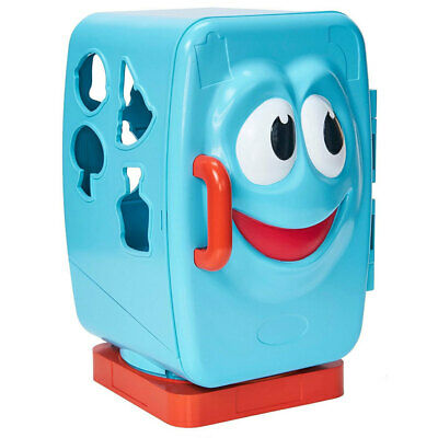 AU27 • Buy Tomy Phil The Fridge Fun/Game Educational Activity/Puzzle Shapes Toys For Kids