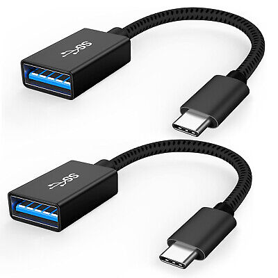 AU8.54 • Buy MHL Micro USB To HDMI 1080P HD TV Cable Adapter For Android Samsung Galaxy S3 S4