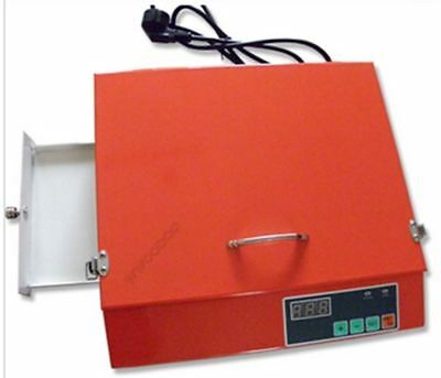 £107.27 • Buy Uv Exposure Unit For Hot Foil Pad Printing Pcb With Drawer New Cf