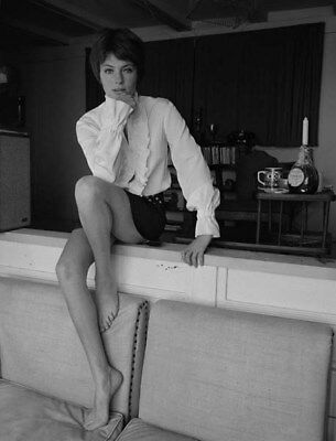 Jacqueline Bisset UNSIGNED Photo - L5307 - SEXY!!!! - NEW IMAGE!!!! • 2.99£