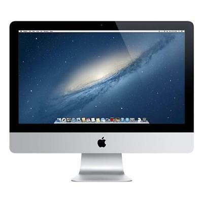 View Details Use Code PROTECH To Save 10% Apple IMac I3 2100 4GB Ram 250GB HDD 21.5  A1311 • 449.99$ CDN