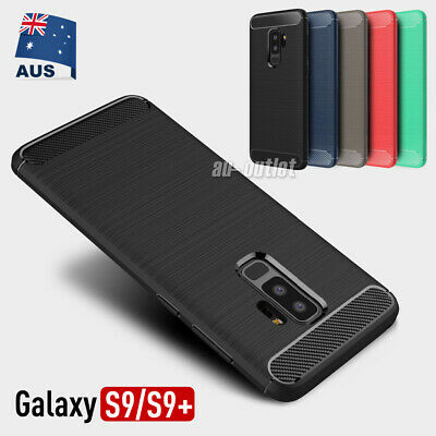 AU5.95 • Buy For Samsung Galaxy A5 A7 A8 J5 J2 Pro J8 Shockproof Soft Heavy Duty Case Cover