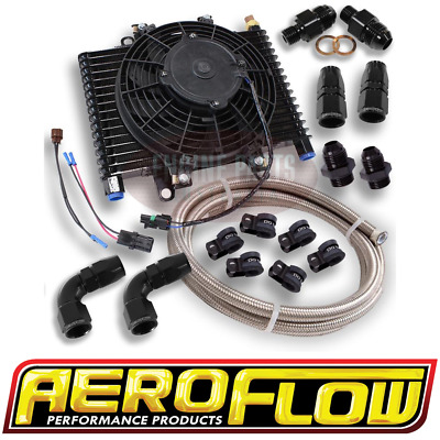 AU695 • Buy Holden Chev GM TH700 Turbo 700 4L60 4L60E Auto Trans Transmission Oil Cooler Kit