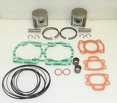 seadoo piston kits