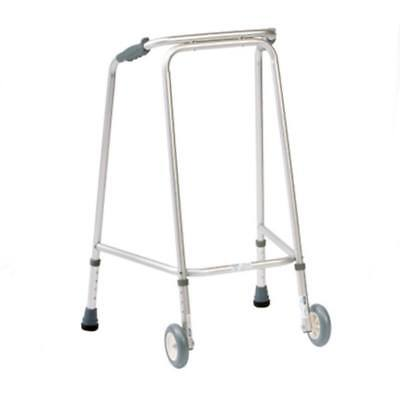 £26.99 • Buy Drive Small Domestic Lightweight Adjustable Walker Mobility Aid Walking Frame