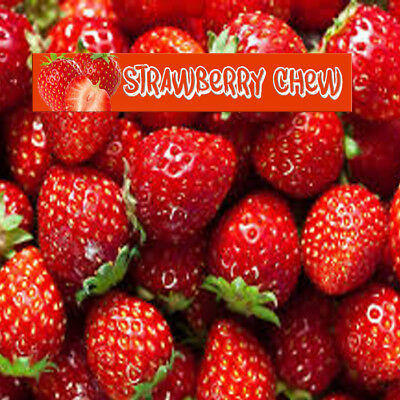 £8.99 • Buy Strawberry Chew é  Flavour Concentrate
