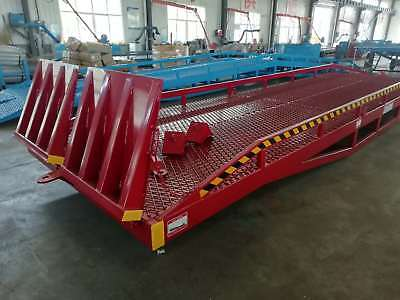Sale Yard Ramp Container Load Brand New Full Size 10 Tonnes 2.1m Ce £6399 + Vat • 7,678.80£
