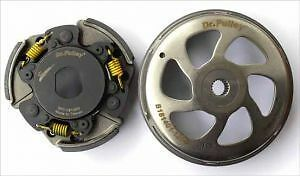 Dr Pulley HiT High Performance Clutch & Bell HiT-181401 • 160£