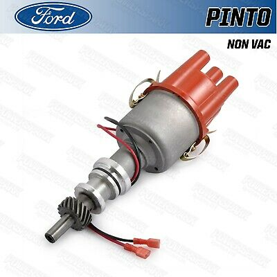 AU176.39 • Buy Powerspark Electronic Ford Pinto Performance Distributor Non-Vacuum