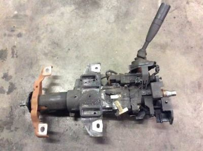 08 Ford F250 F350 F450 F550 Column Shift Steering Column W/ Tilt • 126$