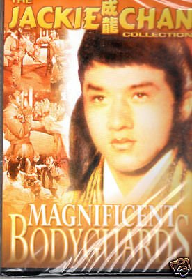 $ CDN3.74 • Buy Magnificent Bodyguards/ Jackie Chan Collection Brand New Sealed  Dvd
