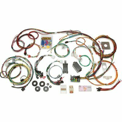 Painless Wiring Harness Compare Prices On Dealsan Com