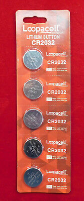 $ CDN3.76 • Buy Snark Guitar Bass Tuner Replacement Battery Loopacell Package Of 5 NEW Fresh