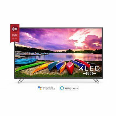 View Details Vizio SmartCast M Series 55 Inch Class Ultra HD HDR TV (Certified Refurbished) • 374.99$