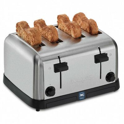 Commercial 4 Slice Toaster • 191.90$