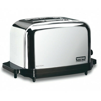 Commercial 2 Slice Toaster - Max 30 Slices An Hour • 106.05$