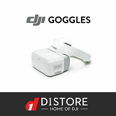 AU549 • Buy New DJI Goggles - Available Now   *** Australian Stock And Warranty***