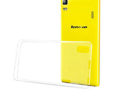 AU12.90 • Buy Transparent Clear Silicon Case Cover For Lenovo K3 Note Smartphone Mobile Casing