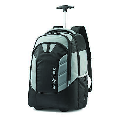 View Details Samsonite Mighty Wheeled Backpack • 59.99$