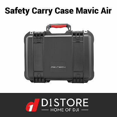 AU88 • Buy PGYTECH DJI Mavic Air Parts Accessories Safety Carrying Case For Mavic Air