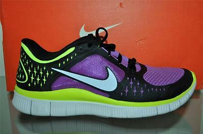 online retailer 95039 04729 nike free run purple