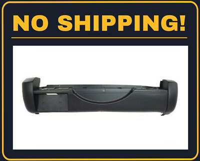 $117.59 • Buy New Rear Bumper Cover Fit Jeep Liberty 2002 2007 Ch1100406