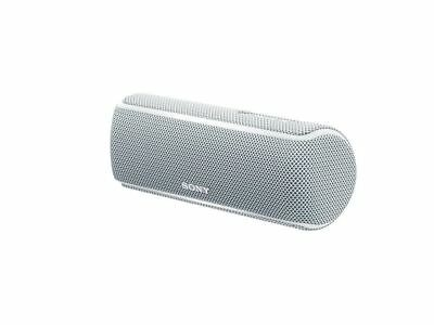 $41.95 • Buy Sony SRS-XB21 Portable Extra Bass Bluetooth Speaker NFC/ Lights SRSXB21 WHITE