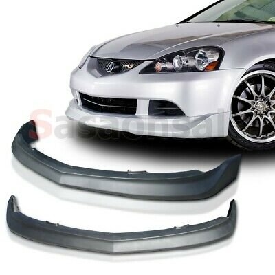 $134.99 • Buy Made For 2005-2006 ACURA RSX DC5 Mugen Style JDM Front Bumper Lip - PU