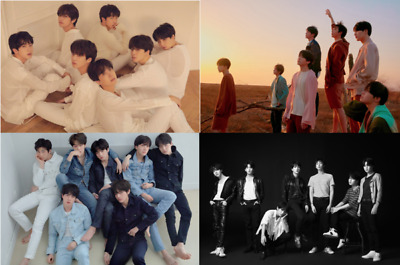 $5.99 • Buy 방탄소년단 Bts Love Yourself  Tear  Official Poster + Version Select