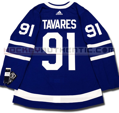 View Details JOHN TAVARES TORONTO MAPLE LEAFS HOME AUTHENTIC PRO ADIDAS NHL JERSEY • 182.99$ CDN