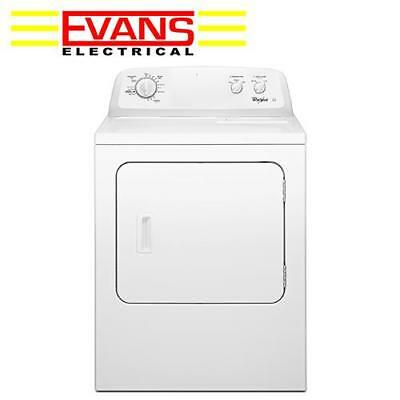 View Details Whirlpool 3LWED4705FW Atlantis 15kg Classic American Style Tumble Dryer • 1,351.69$