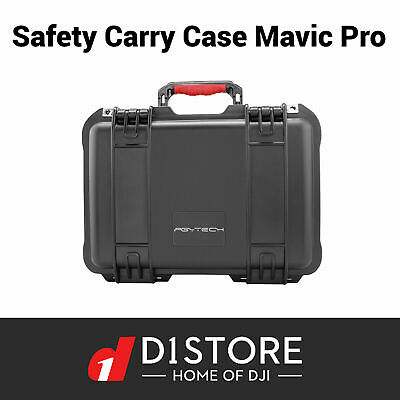 AU109 • Buy PGYTECH DJI Mavic Pro Waterproof Dustproof Safety Carry Case
