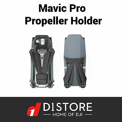 AU16 • Buy PGYTECH DJI Mavic Pro Propeller Holder. Protect Your Propellers And Mavic Pro