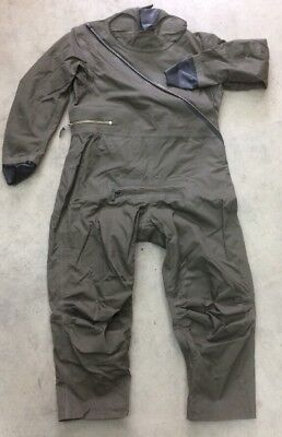 New In Packaging MK10A  AIRCREW COVERALL IMMERSION SUIT SIZE 3 AND SIZE 6 • 79.95£
