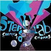 Stereolab - Chemical Chords (Limited Edition Remix) [New & Sealed] Digipack CD • 3.99£