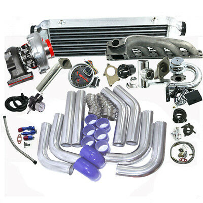 bmw 330i turbo kit
