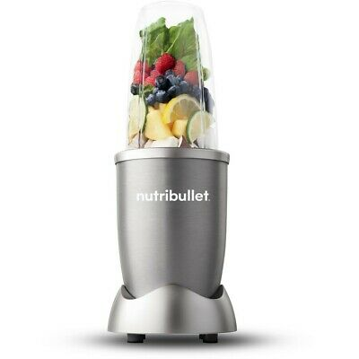 AU89 • Buy NutriBullet 5 Piece Set 600W - NBR-0507LG